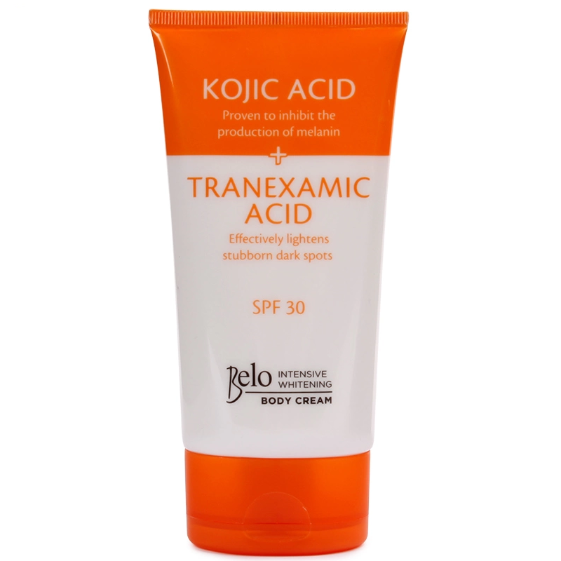 Belo Intensive Kojic & Tranexamic Acid Whitening Body ...