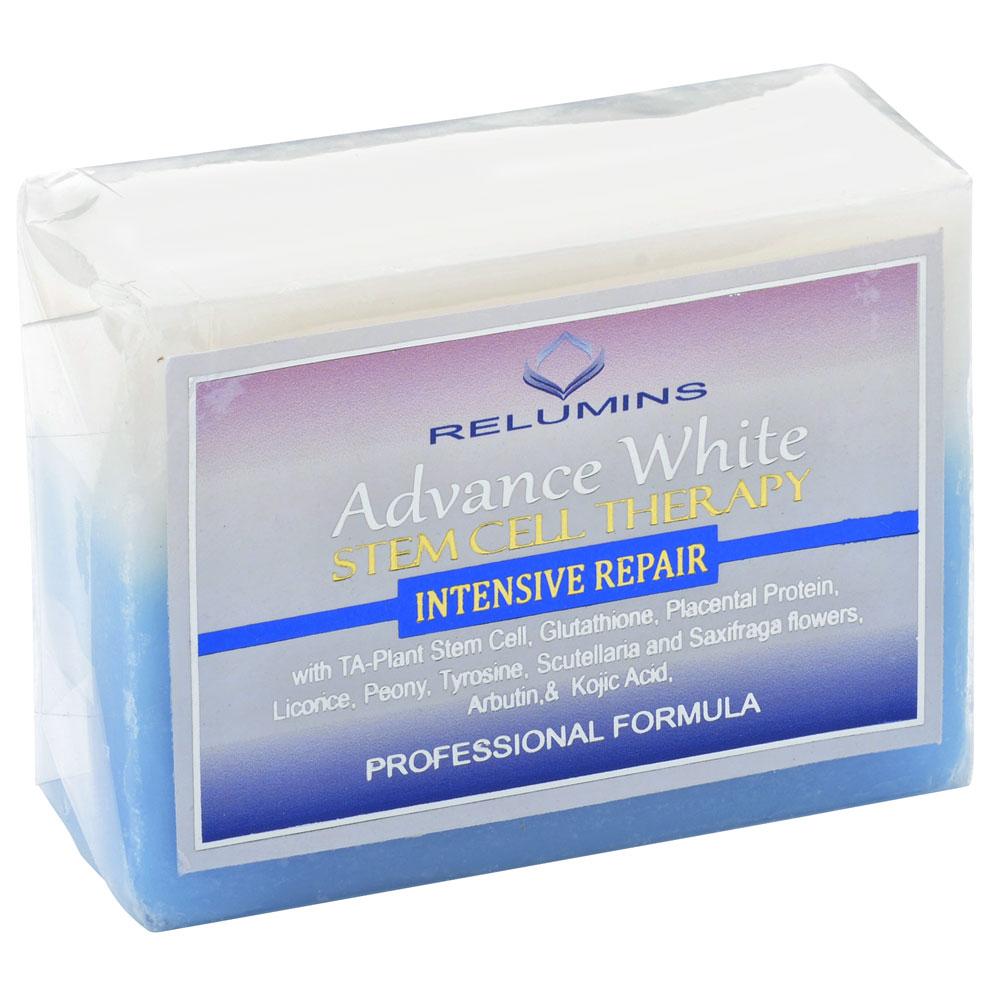 Relumins Advance Whitening Soap With Intensive Skin Repair