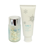 Limited Edition - Authentic MET Tathione Soft Gel Glutathione Capsules and Whitening Lotion