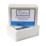 12 Bars of Dalfour Beauty Ultrawhite Beauty Soap - Great for All Skin Types!