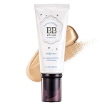 Original Etude House Precious Mineral BB Cream Cotton Fit SPF30 PA++ W13 Natural Beige