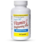 Ivory Caps Vitamin C Brightening Plus Optimized Formula Capsules