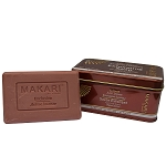 Makari Exclusive Active Intense Lightening Exfoliating Soap with Organiclarine - Maximum Strength