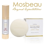 Authentic Mosbeau Darkspot Remover & All-in-One Premium Soap