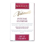 Makari Naturalle Intense Extreme Lightening Exfoliating Purifying Soap Enriched with Shea Butter, SPF 15, 7.0 Oz.