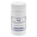 Authentic Relumins Advanced White Glutathione Booster - Max Strength