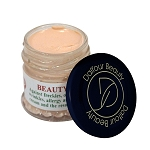Authentic Dalfour Beauty Gold Seal Whitening Cream Pinkish Cream - For Skin That Needs Extra Moisture
