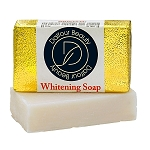 Dalfour Beauty Gold Foil Glutathione Whitening Soap