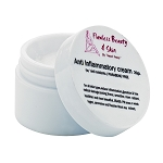 SweetSuzzy's Anti-Infammitory Cream-Professional Formula with Carnosine, Russian Black Tea, Alpha Lipoic Acid
