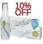 SALE- 10% OFF!!! Authentic Whitelight Sublingual L-Glutathione Spray - The World's First Sublingual L-Glutathione Spray