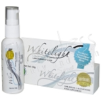 Authentic Whitelight Sublingual L-Glutathione Spray - The World's First Sublingual L-Glutathione Spray
