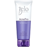 NEW Belo Essentials AcnePro Gel Face Wash - Pimple Fighting Cleanser for Smooth Acne Free Skin