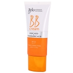 NEW Belo Intensive Kojic & Tranexamic Acid BB Cream - 50mL - Whitening Tone Correcting Cream for Medium to Deep Skin