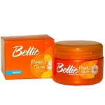 Bellic Peel and Glow Moisturizing Night Cream- Kojic Acid and Vitamin E work over night to reveal your Glow by Morning