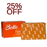 25% OFF!!!! Bellic Peel and Glow Brightening Soap- Kojic Acid Leaves Skin Rejuvenated and Glowing
