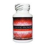 NEW Authentic Luxxe Renew - 8 Berry Extract - 60 Capsules - By FrontRow