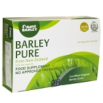 10 Boxes of Sante Pure Barley New Zealand Blend- 60 Capsules