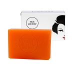 Kojie San Skin Lightening Kojic Acid Soap - 135g - SINGLE BAR
