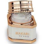 Makari 24K Gold Night Treatment Cream with Omega 3 and Probiotics - Premium Lightening and Anti-Aging