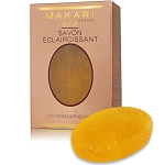 Makari 24K Gold Lightening Soap with Omega 3 and Probiotics -Effective for Dead Skin, Rejuvenating and Lightening