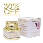 30% OFF!!! Makari Caviar Face Lightening & Anti-Aging Cream 30ml - Great for Dry Skin!