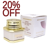 SALE 20% OFF!! Makari Day Treatment Lightening Cream 55ml - Great for Normal/Oily Skin!