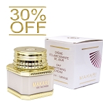 30% OFF!!! Makari Day Treatment Lightening Cream 55ml - Great for Normal/Oily Skin!
