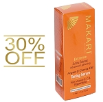 30% OFF!! Makari Extreme Advanced Lightening Carrot & Argan Oil Toning Serum - W/ Vitamin-E, C & Organiclarine - 1.7oz