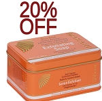 SALE 20% OFF! Makari Extreme Advanced Lightening Carrot & Argan Oil Exfoliating Soap - W/ Vitamin-E, C & Organiclarine - 7oz