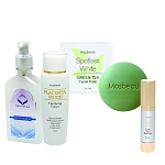 Mosbeau Acne Recovery Set - Treat and Erase Acne Scars, Improve Skin Health & Beauty, Prevent Future Breakouts