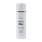 Authentic Mosbeau AQUA Collagen Body Cream - Collagen and Hyaluronic Acid for Whitening, Anti-Aging and Moisturizing- NEW FORMULA!