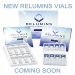 Authentic Relumins Advanced Glutathione 2000mg - Glutathione & Vitamin C - NO BOOSTER