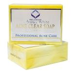 Authentic Relumins Medicated Professional Acne Clear Soap with Calamansi & Salicylic Acid