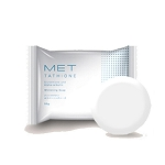 FREE SAMPLE - Met Tathione Whitening Soap With Glutathione and Alpha-Arbutin - 50g
