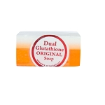 Original Kojic Acid & Glutathione Dual Whitening Soap-SAMPLE SIZE