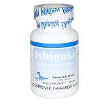 Authentic Ishigaki Plus Premium Glutathione 850mg × 30 capsules - Philippines Version