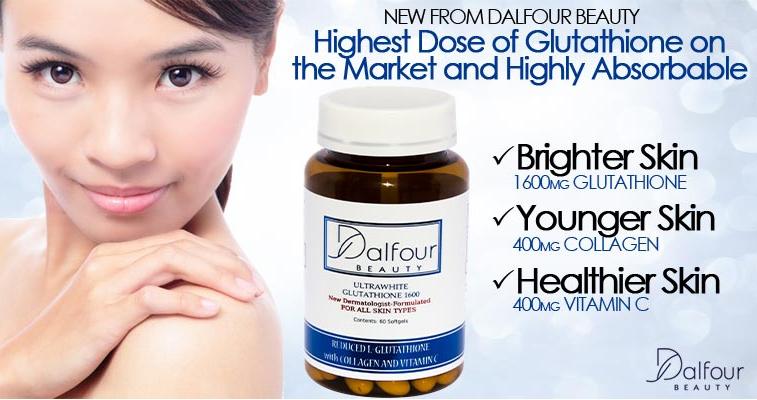 Dalfour Glutathione