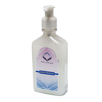 Authentic Relumins Advance White Glycolic Peeling Gel