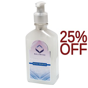 25% OFF!! Authentic Relumins Advance White Glycolic Peeling Gel