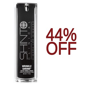 44% OFF!!! Shinto Clinical WRINKLE SHRINK - Instant Wrinkle Eraser with OMEGAPEARL-18