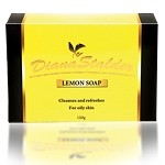 Authentic Diana Stalder Lemon Beauty Bar 120g