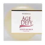 Authentic Mosbeau Glutawhite Moisture Rich Facial Soap - Whitening & Anti-Aging