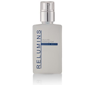 Authentic Relumins Advance White Glycolic Peeling Gel