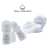 Relumins Advance White Intimate Set- Whitening Deodorant Roll-On & Whitening Intimate Cream