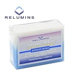 10 BarsRelumins Advance Whitening Soap With Intensive Skin Repair & Stem Cell Therapy