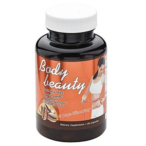 12 Bottles of Authentic Body Beauty 5 Days Slimming Capsules- Most Advanced Slimming Formula Available - Anti-Cellulite