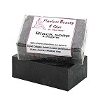 Sweet Suzzy's Black Soap W/Arbutin & Licorice