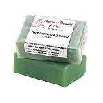 SweetSuzzy's Rejuvenating Soap - Professional Strength - Repair Sun Damage, Exfoliates, Increase Skin Elasticity