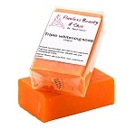 SweetSuzzy's Triple Whitening Soap - Exfoliates, Whitens, Reconditions