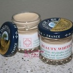 Authentic St. Dalfour Gold Seal Beauty Whitening Cream Filipina Logo
